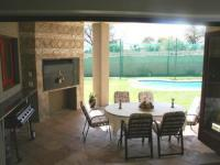 Patio - 36 square meters of property in Stone Ridge Country Estate