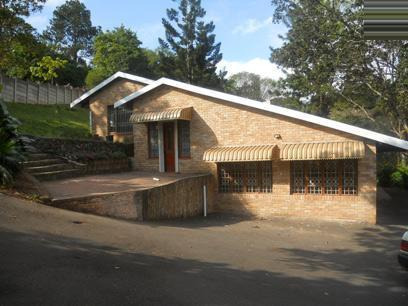 Standard Bank Repossessed 4 Bedroom House for Sale on online auction in Pinetown  - MR55466
