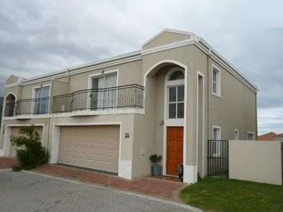 Standard Bank Repossessed 3 Bedroom House for Sale on online auction in Strand - MR55516