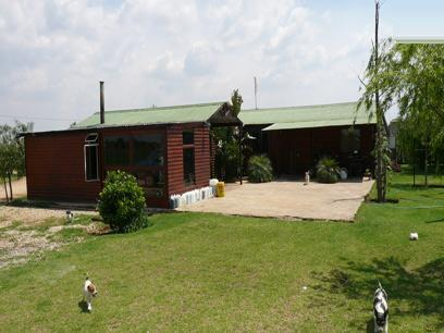 3 Bedroom House For Sale in Grootfontein - Home Sell - MR56168