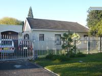 3 Bedroom 2 Bathroom House for Sale for sale in Bergvliet