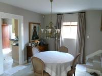 Dining Room - 13 square meters of property in Silver Lakes Golf Estate