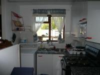 Kitchen - 7 square meters of property in Tokai