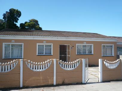 3 Bedroom House for Sale For Sale in Bellville - Private Sale - MR56293