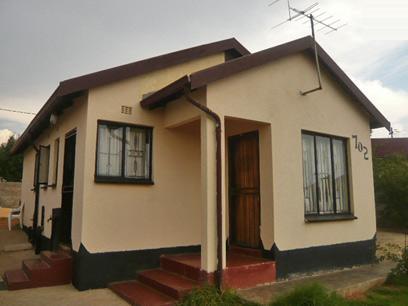 3 Bedroom House For Sale in Midrand - Home Sell - MR56295