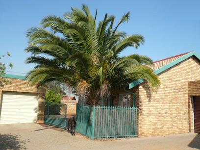 3 Bedroom Duet for Sale For Sale in Pierre van Ryneveld - Home Sell - MR56299