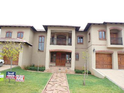 5 Bedroom House For Sale in Rietvallei - Private Sale - MR56331