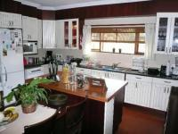 Kitchen - 24 square meters of property in Donkerhoek