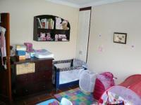 Bed Room 1 - 17 square meters of property in Donkerhoek