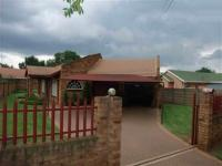 2 Bedroom 2 Bathroom House to Rent for sale in Meyerton