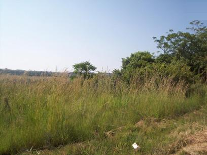 Standard Bank Repossessed Land For Sale in North Riding A.H. - MR56441
