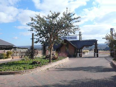 Standard Bank Repossessed Land on online auction in Modimolle (Nylstroom) - MR56460