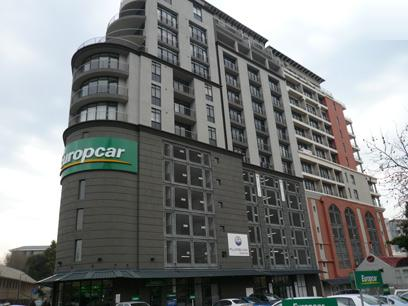 Standard Bank Repossessed 1 Bedroom Apartment for Sale For Sale in Cape Town Centre - MR56465