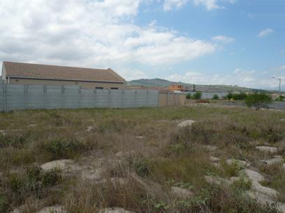 Standard Bank Repossessed Land for Sale For Sale in Vredelust - MR56468