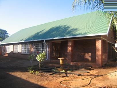 3 Bedroom House For Sale in Pretoria Gardens - Private Sale - MR57111
