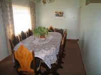 Dining Room - 23 square meters of property in Capital Park