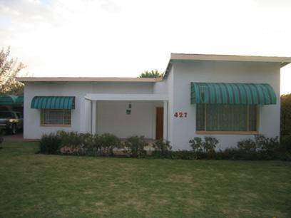 3 Bedroom House For Sale in Villieria - Home Sell - MR57116