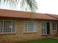 Kitchen - 9 square meters of property in Highveld