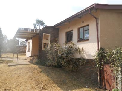 Standard Bank Repossessed 3 Bedroom House for Sale on online auction in Kempton Park - MR57450
