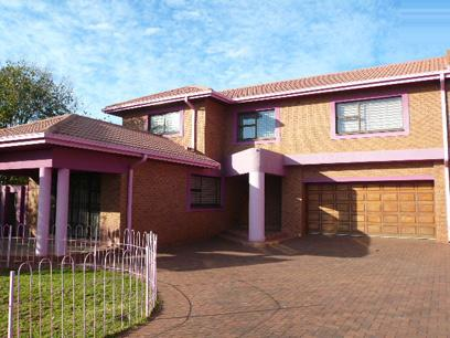 Standard Bank Repossessed 4 Bedroom House For Sale in Lenasia - MR57451