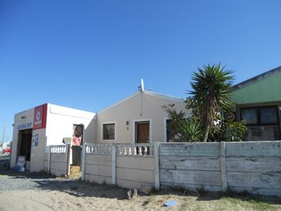 Standard Bank Repossessed 2 Bedroom House for Sale on online auction in Joe Slovo Park - MR57465