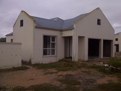 Standard Bank Repossessed 2 Bedroom House for Sale For Sale in Saldanha - MR57468