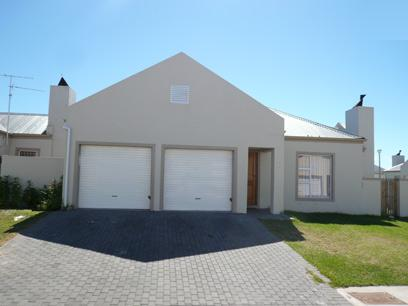Standard Bank Repossessed 3 Bedroom House on online auction in Saldanha - MR57469