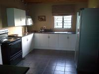 Kitchen - 32 square meters of property in Kameeldrift