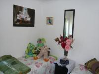 Bed Room 1 - 10 square meters of property in Bloubergstrand
