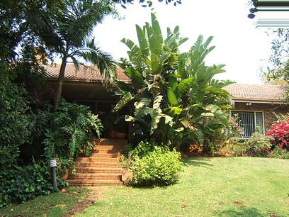 4 Bedroom House for Sale For Sale in Waterkloof - Private Sale - MR58274