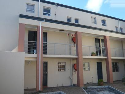2 Bedroom Apartment for Sale For Sale in Parklands - Home Sell - MR58275