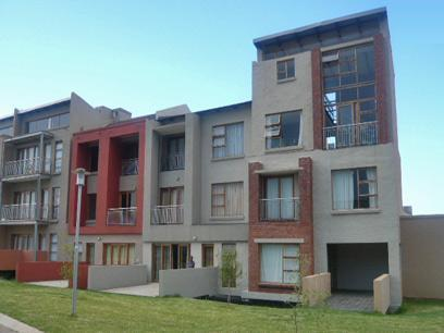 1 Bedroom Duplex For Sale in Midrand - Private Sale - MR58282
