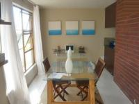 Dining Room - 8 square meters of property in Midrand