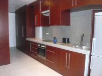 Kitchen - 7 square meters of property in Newtown