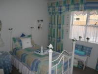 Bed Room 1 - 12 square meters of property in Gordons Bay