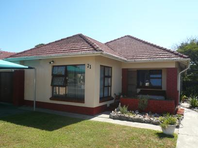 3 Bedroom House For Sale in Parow Central - Private Sale - MR58330