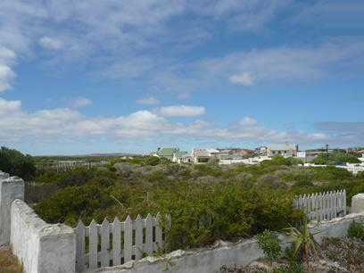 Land for Sale For Sale in Yzerfontein - Home Sell - MR58337