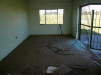 Lounges - 57 square meters of property in Sasolburg