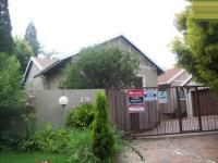of property in Bassonia