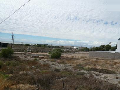 Standard Bank Repossessed Land for Sale on online auction in St Helena Bay - MR58463