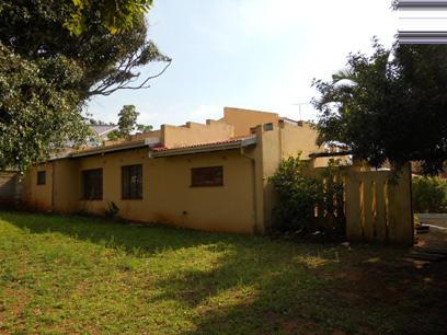 Standard Bank Repossessed 3 Bedroom House for Sale on online auction in Pennington - MR58505