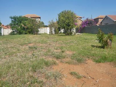 Land For Sale in Sundowner - Private Sale - MR59280