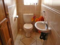 Bathroom 1 - 2 square meters of property in Krugersdorp