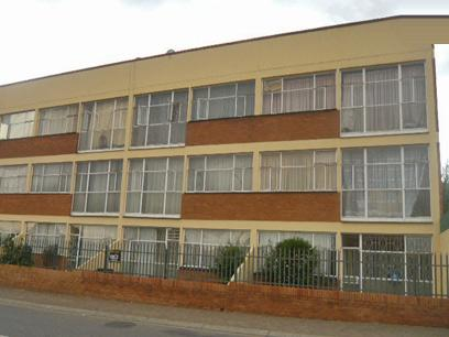2 Bedroom Apartment for Sale For Sale in Booysens - Home Sell - MR59297