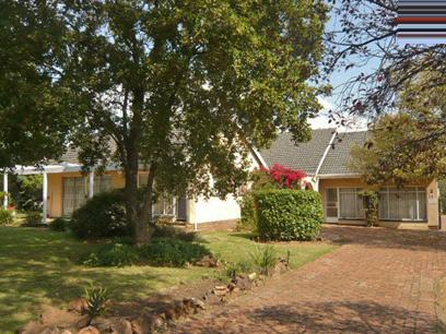 5 Bedroom House for Sale For Sale in Boksburg - Private Sale - MR59343