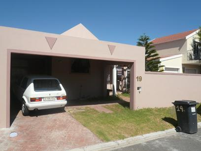 3 Bedroom House For Sale in Parklands - Home Sell - MR59347