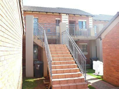 2 Bedroom Apartment for Sale For Sale in Highveld - Home Sell - MR59348