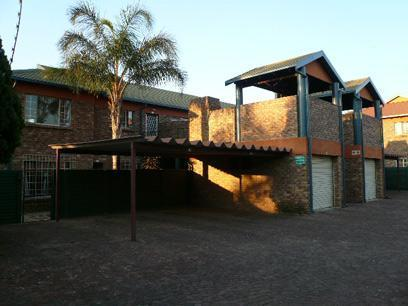 2 Bedroom Simplex for Sale For Sale in Rietfontein - Private Sale - MR59514