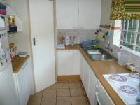 Kitchen - 8 square meters of property in Rietfontein