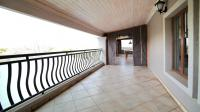 Balcony - 90 square meters of property in Roodeplaat